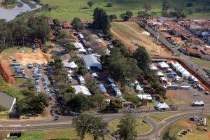 12ª Agrifam espera receber mais de 30 mil visitantes (Foto: Arquivo Fetaesp)