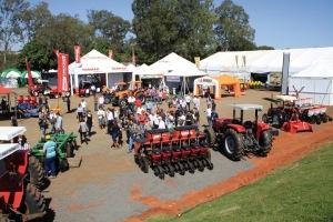 Agrifam 2014 apresenta novidades em pesquisa, tecnologia e produtos (Foto: Sérgio Siquinelli/Arquivo Fetaesp)