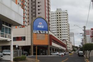 Sede da ABCZ em Bauru/SP (Foto: Everton Sylvestre/Arquivo Fetaesp)