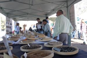 Agência Paulista de Tecnologia dos Agronegócios traz novidades para os visitantes da Feira (Foto: Arquivo Fetaesp)